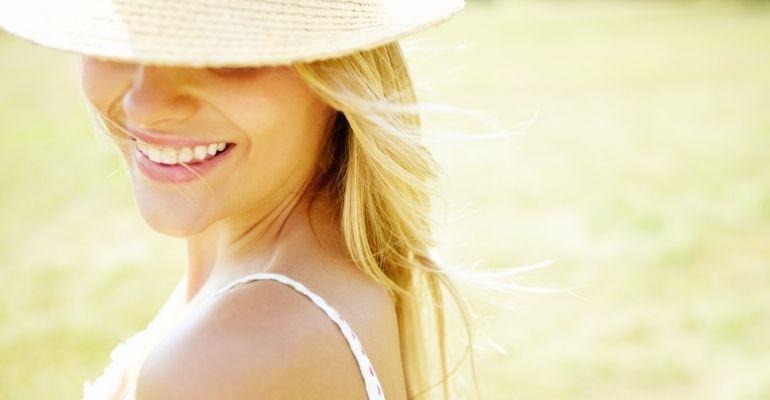Jak przygotować skórę do lata? Fito sposoby na piękną skórę.