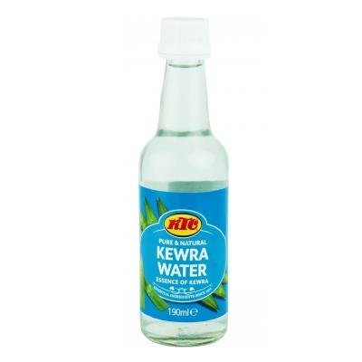 Woda z Kewry 190ml