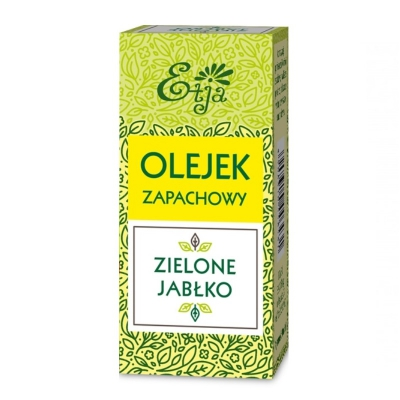 Olejek zapachowy Zielone Jabłuszko 10ml