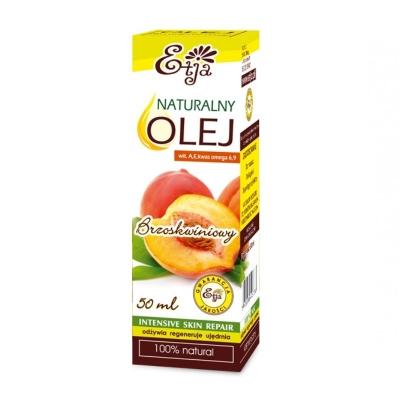 Olej brzoskwiniowy 50ml