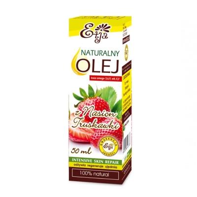 Olej z nasion truskawki 50ml