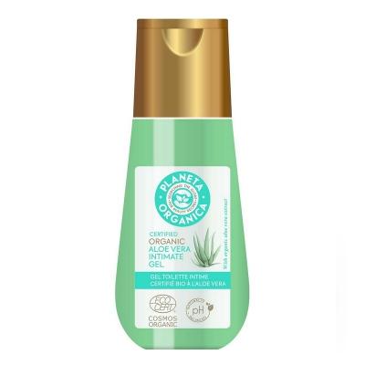 Planeta Organica Organic Żel do higieny intymnej Aloe Vera 150ml