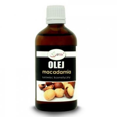 Olej macadamia 100 ml
