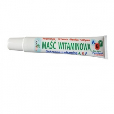 Maść Witaminowa 20ml