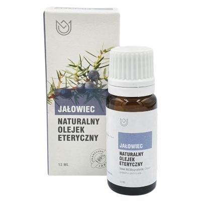 Naturalny olejek eteryczny Jałowiec 12ml