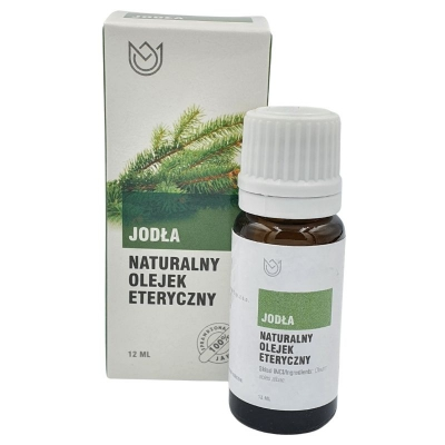 Naturalny olejek eteryczny Jodła 12ml