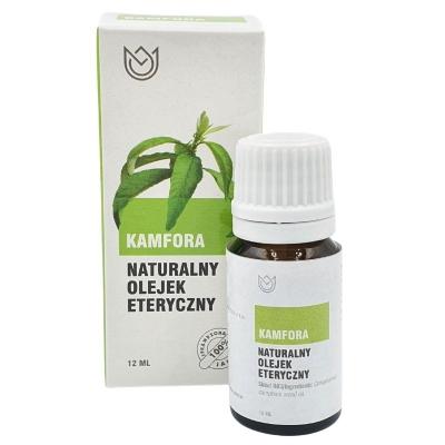 Naturalny olejek eteryczny Kamfora 12ml