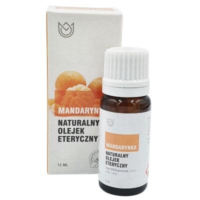 Naturalny olejek eteryczny Mandarynka 12ml