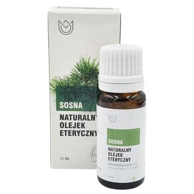 Naturalny olejek eteryczny Sosna 12ml