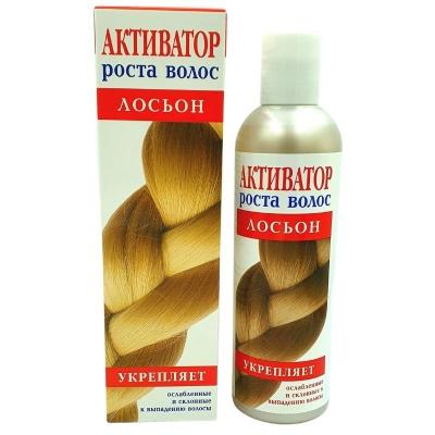MedikoMed Tonik aktywator wzrostu włosów 250 ml