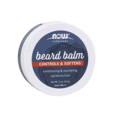 Beard Balm - Balsam do brody / zarostu 57g (data ważności 2021/07/31)