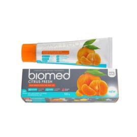 Pasta do zębów Biomed Citrus Fresh 100g