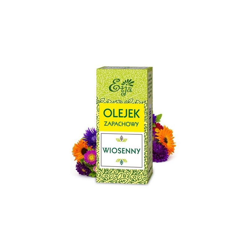 Olejek zapachowy Wiosenny 10ml