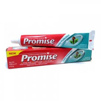 Dabur Pasta do zębów goździk Promise 100ml