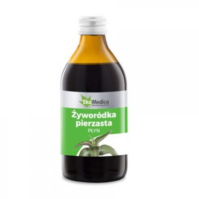 Żyworódka Pierzasta płyn kosmetyczny 250ml