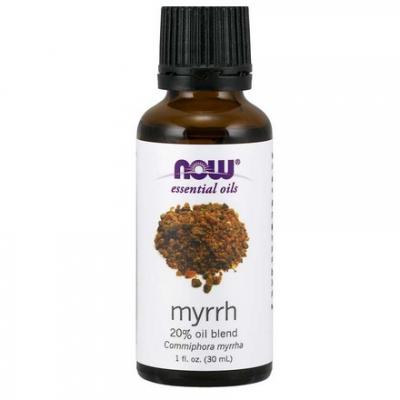 Olejek z mirry (Myrrh Oil Blend) 30ml