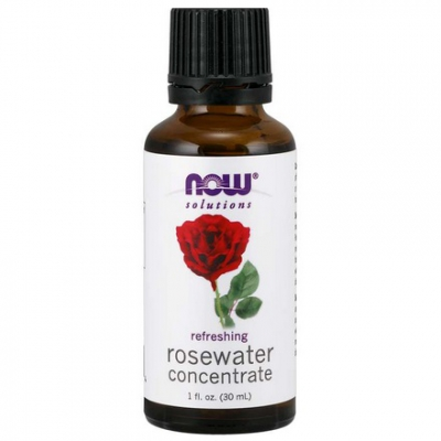 Woda różana koncentrat 30ml