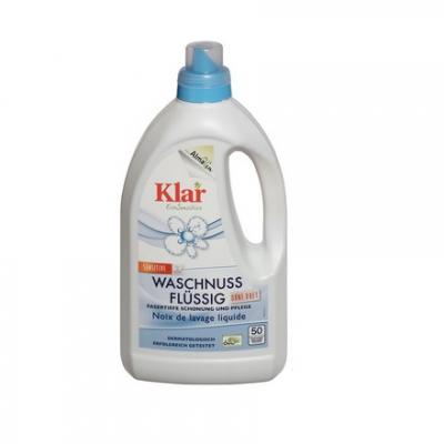 Płyn do prania (orzechy) ECO 1,5L