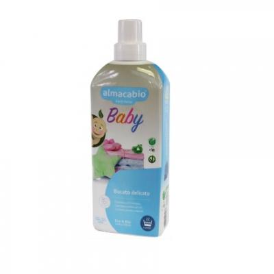 Płyn do prania dziecięcych ubranek (BIO CEQ) 1L