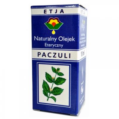 Olejek Patchouli (paczuli) 10ml
