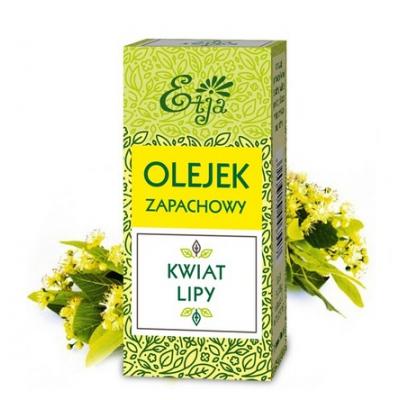 Olejek zapachowy Kwiat Lipy 10ml
