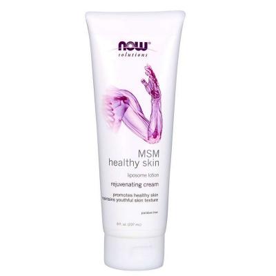 MSM Healthy Skin Lotion liposomalny 237ml