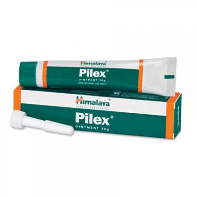 Pilex maść 30g