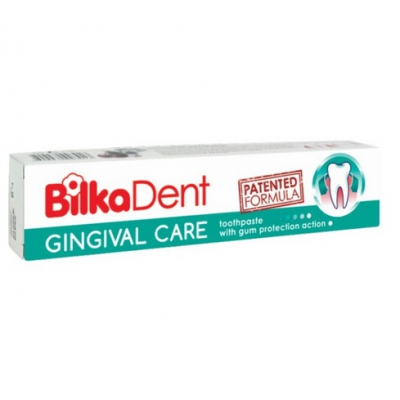 BILKA Pasta do zębów Gingival Care 75ml