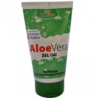Rabka SPA Aloe Vera żel 150ml