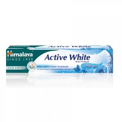 Żel do mycia zębów Aktywna Biel 75 ml
