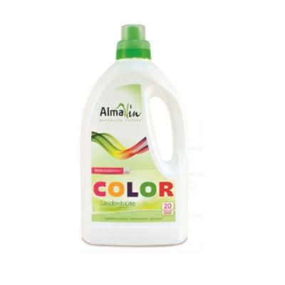 Płyn do prania kolorowych ubrań ECO 1,5L
