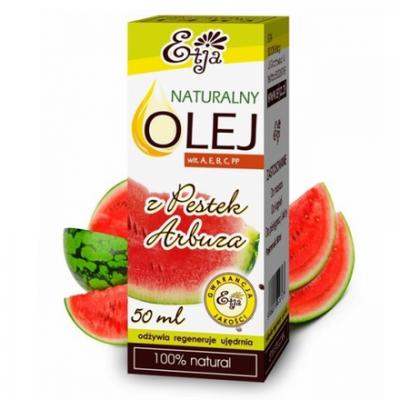 Olej z pestek arbuza 50ml