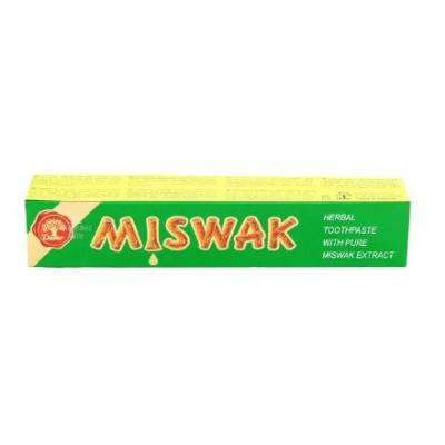 Dabur Pasta do zębów ziołowa Miswak 100ml