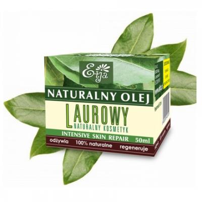 Olej Laurowy 50ml