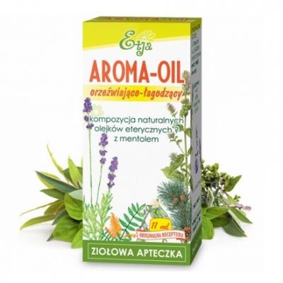 Olejek Aroma Oil kompozycja olejków 11ml