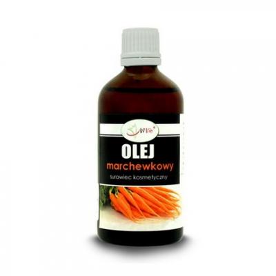 Olej marchewkowy 50ml
