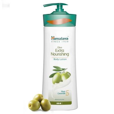 Balsam do ciała Himalaya z oliwą z oliwek Intensywnie Odżywczy 400ml