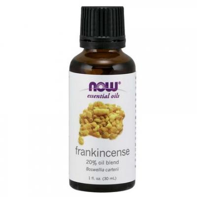 Olejek z kadzidłowca 20% (frankincense) 30ml