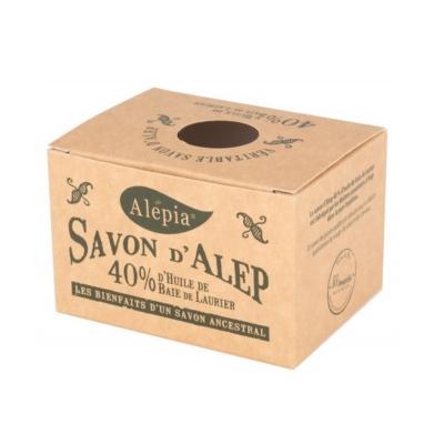 Alepia Mydło Aleppo 40% 190g