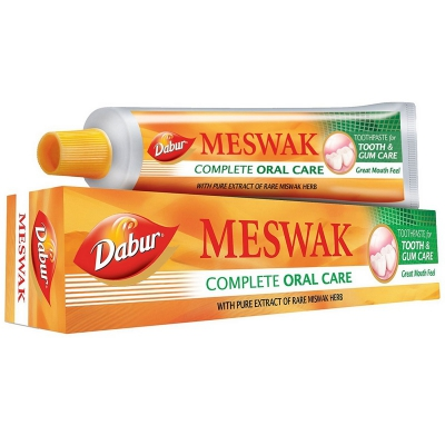 Dabur Pasta do zębów Meswak 100g