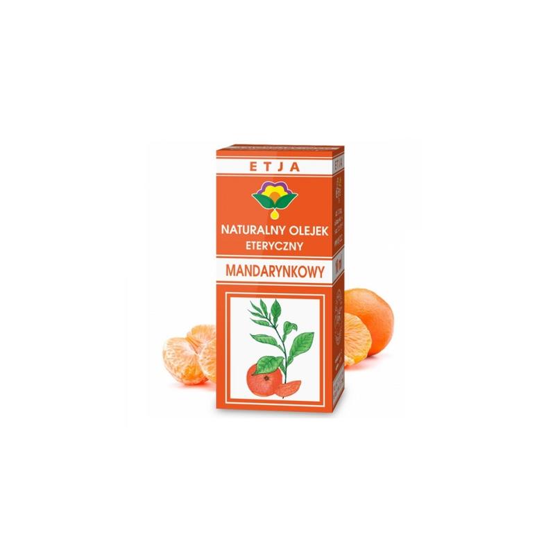 Olejek mandarynkowy 10ml