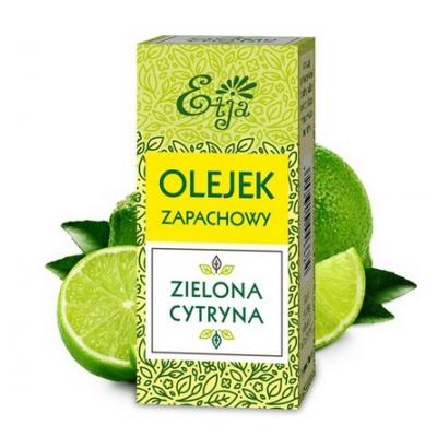 Olejek zapachowy Zielona Cytryna 10ml