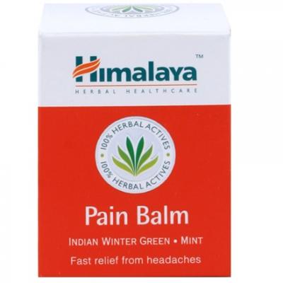 Balsam kojący Pain Balm 50ml