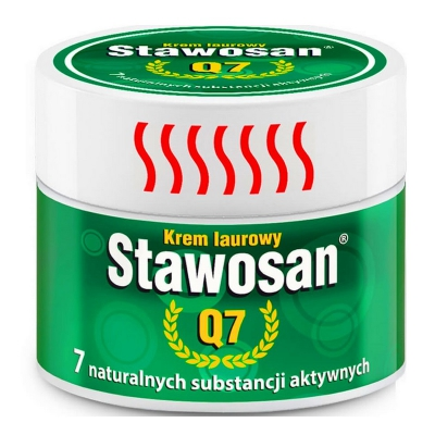 Krem laurowy Stawosan Q7 50ml