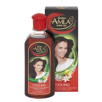 Olejek Amla do włosów chłodzący 200ml