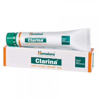 Clarina krem przeciwtrądzikowy 30g