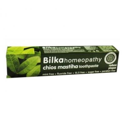 BILKA Pasta do zębów homeopatyczna Chios Mastiha 75ml