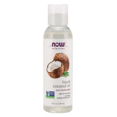 Olej kokosowy (Liquid Pure Rfactionated) 118ml