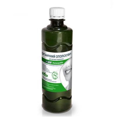 Biszofit Homeopatyczny płyn do płukania jamy ustnej 500ml
