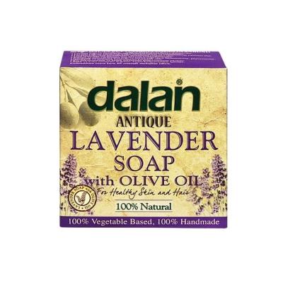 Dalan Mydło lawendowe z oliwą z oliwek 150g